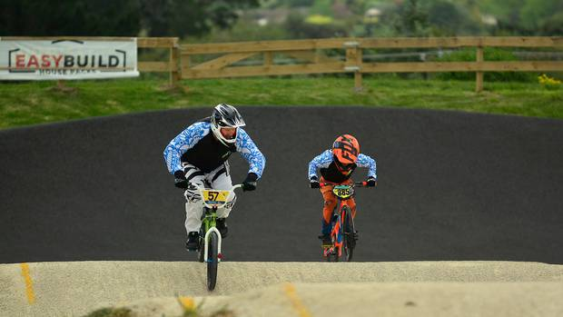Bike Month the time to be Bikewise on the BMX track – TG BMX