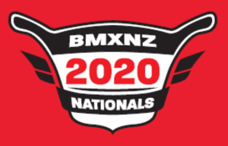 2020 BMXNZ Nationals BMX riders and supporters merchandise