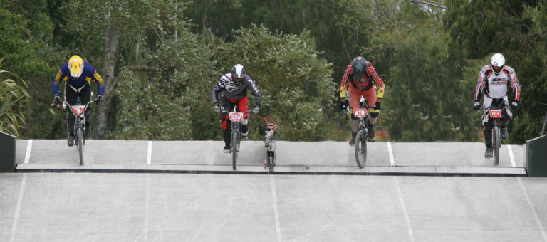 NZBMX to 'erase' 4 lanes from gates