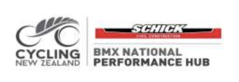 Schick Civil BMX National Performance Hub team announced