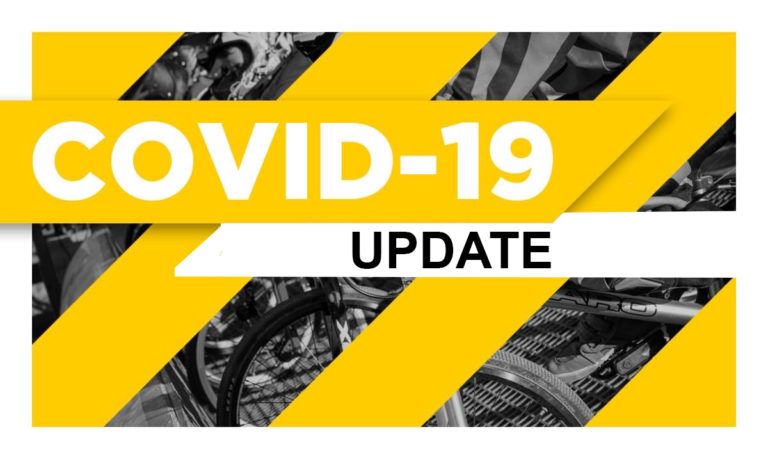 BMX New Zealand statement UPDATE on COVID-19 for the 31st August 2020