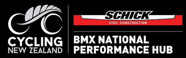 Schick Civil Construction BMX Hub