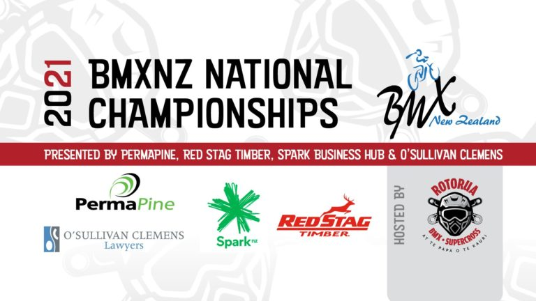 2021 BMX New Zealand National Championships – UPDATED Split COVID Level Practice times